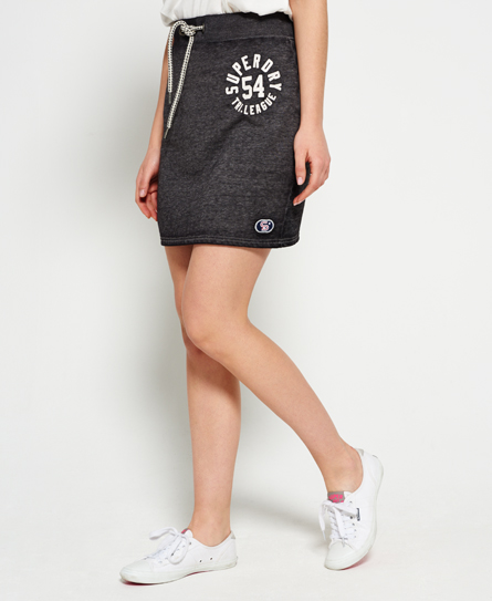 Superdry Superdry Tri League sweatnederdel
