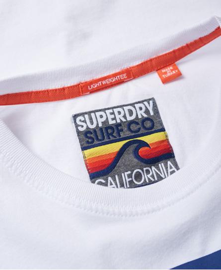 Superdry Super Surf Lite T-Shirt