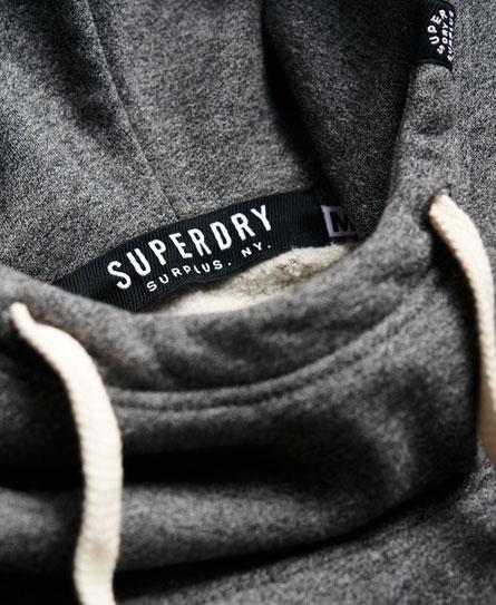 Superdry Surplus Goods Slouch Hoodie