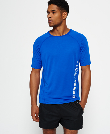 Sports Active Relaxed T-shirt