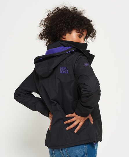 Womens Jackets | Raincoats & Denim Jackets for Women | Superdry US