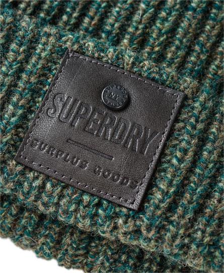 Superdry Surplus Downtown Beanie
