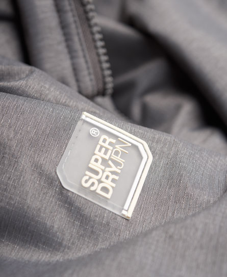 Superdry Chaqueta con capucha y pelo sherpa SD-Wind Attacker