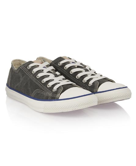 Superdry Trophy Series Low Top