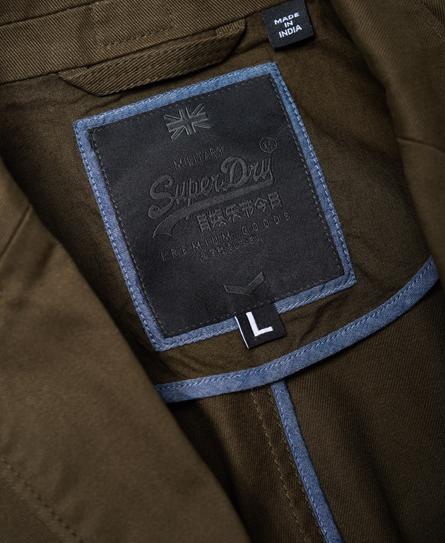 Superdry Brooklyn blazer