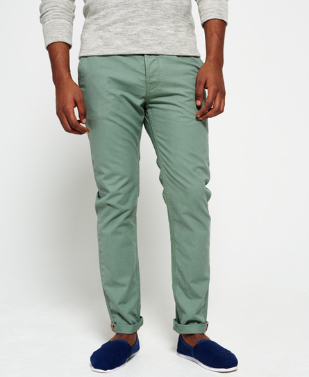Se Superdry Superdry Rookie Chino bukser ved SuperDry