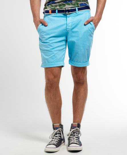 superdry international shorts