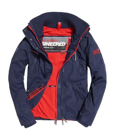 Superdry Superdry Polar SD-Wind Attacker jakke