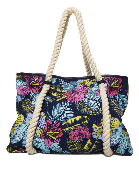 Superdry Bayshore Tote Bag