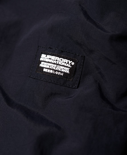 Superdry International Steppjacke