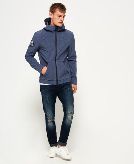 Superdry Mountaineer Softshell Jacket