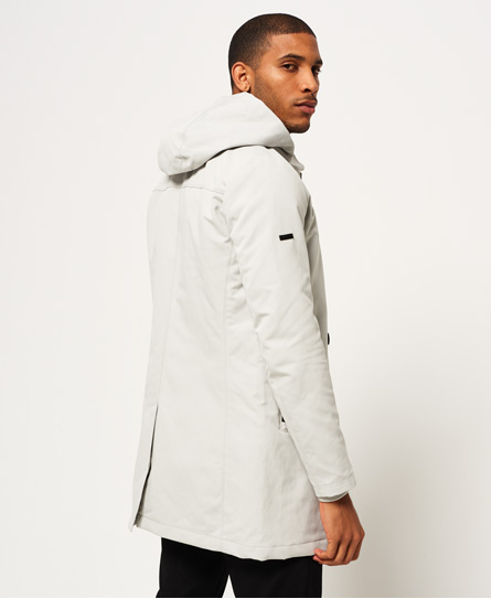 Superdry Idris Borough Trench Coat