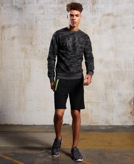 Superdry Sport Athletic Power Short