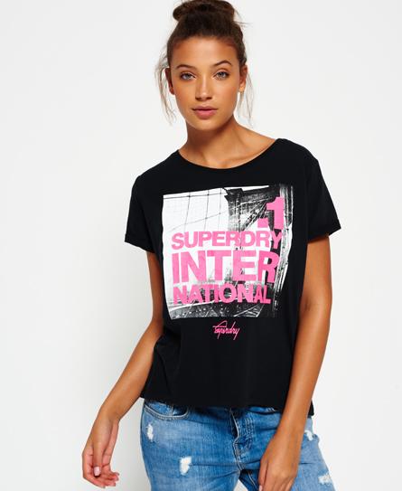 Brooklyn Boyfriend T-Shirt