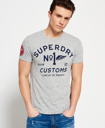 House Of Speed T-shirt