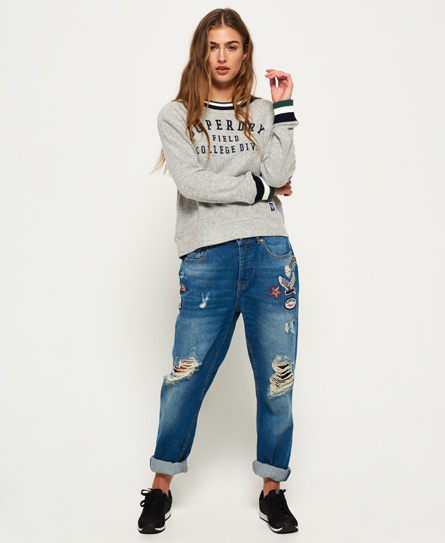 Superdry Brentwood trui