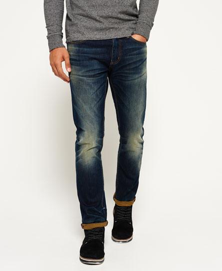 antikk vintage Superdry Corporal slim jeans