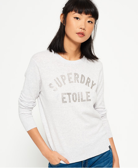 Superdry - Gemstone Knit Jumper - 1