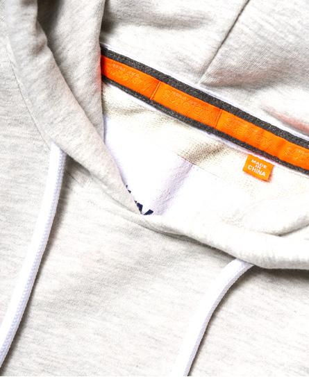 Superdry Orange Label Lite Hoodie
