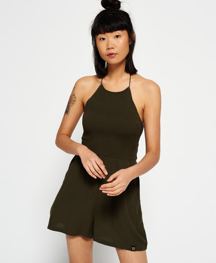 Superdry Dresses - Womens Summer Dresses & Designer Dresses
