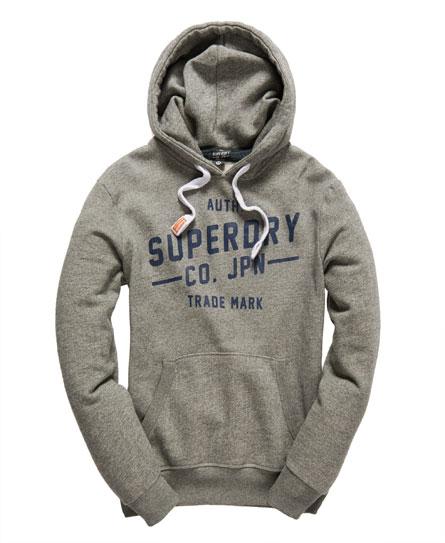 superdry railroad hoodie herren hoodies. Black Bedroom Furniture Sets. Home Design Ideas