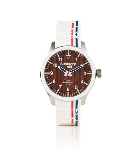 superdry scuba ski s watches