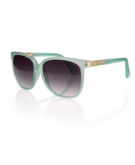 Superdry Kyoto 047 Sunglasses Green