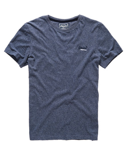 Superdry vintage embroidery t shirt men s shirts