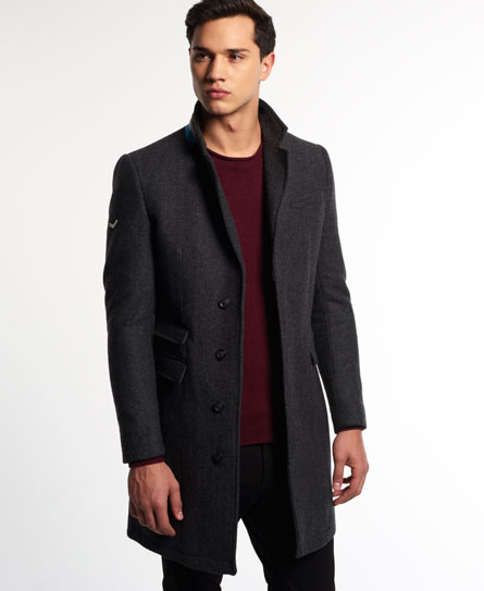 Men's Charcoal Suit & Dark Grey Suit Few colors offer the cool style and polished professionalism that a deep charcoal grey does. Suits can easily be boring if they lack style, but a charcoal .