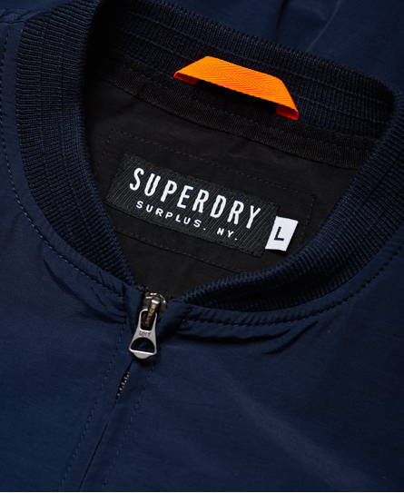 Superdry Surplus Goods Shadow Bomber Jacket