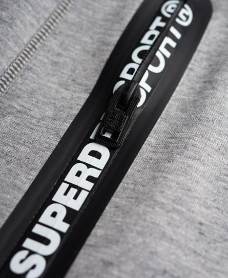 Superdry Pantalones cortos ajustados Gym Tech