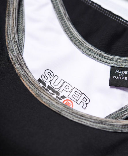 Superdry SD Sport Colour Block Bra