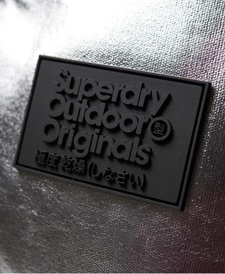 Superdry Foiled Montana-ryggsekk