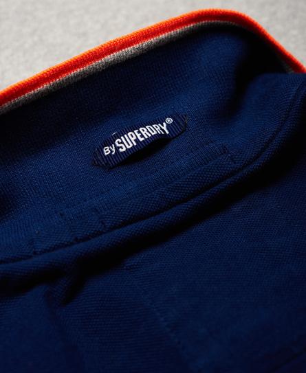 Superdry Polo International