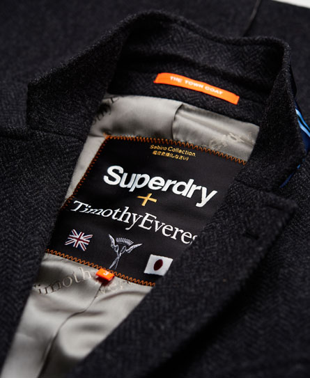 Superdry Town Coat