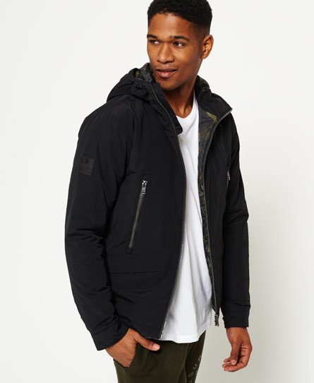 Superdry Superdry Surplus Goods jakke