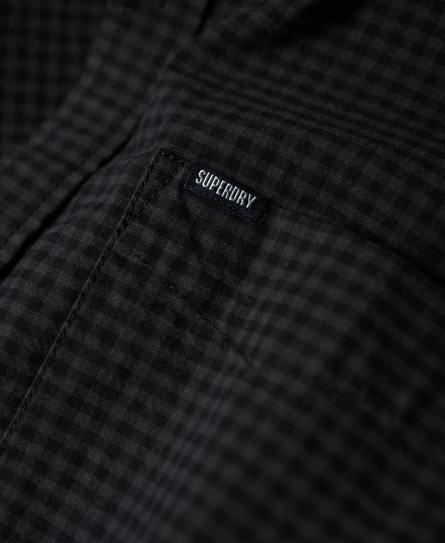 Superdry Ultimate City Oxford Shirt