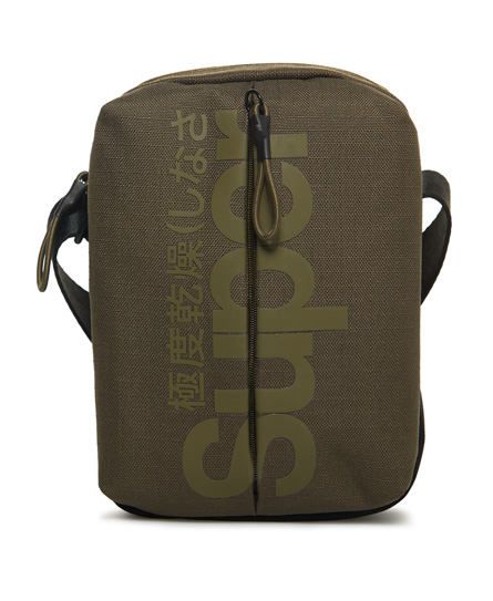 Superdry Superdry Invisible pouch taske