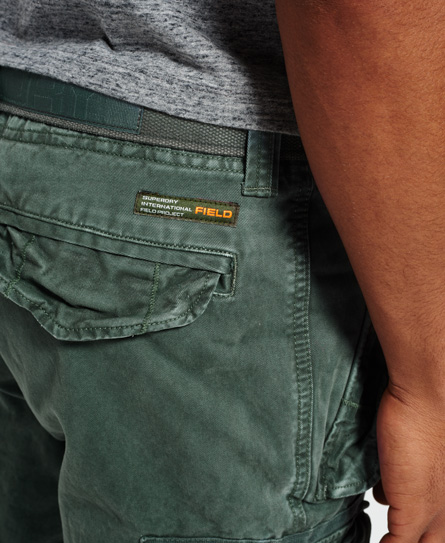 Superdry Core Heavy Field cargoshorts