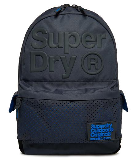 Superdry Superdry Buff Montana rygsæk