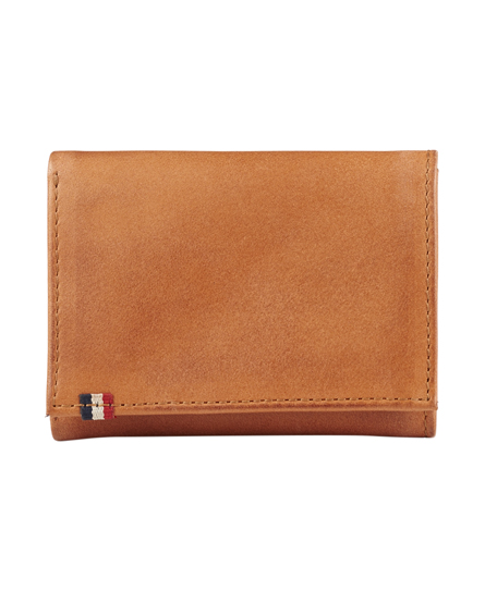 Premium Bi Fold Leather Wallet