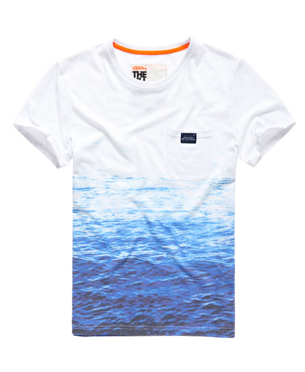 Surfer t shirts mens