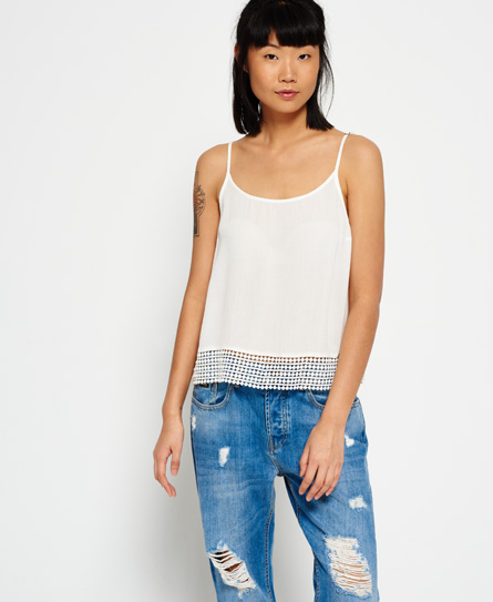 Superdry Superdry Casteaway camisole