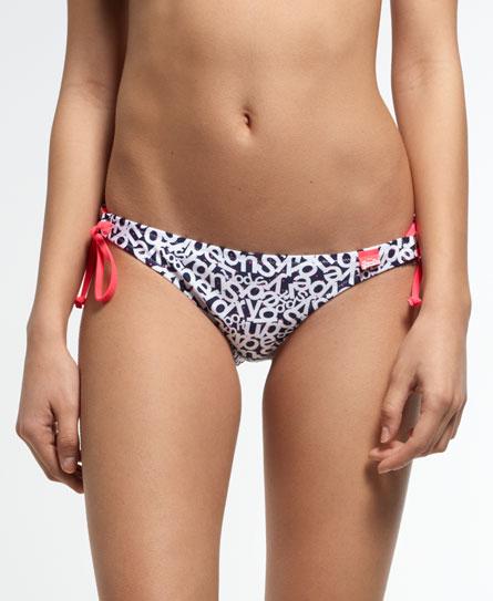 Superdry Superdry Spot bikinitrusser