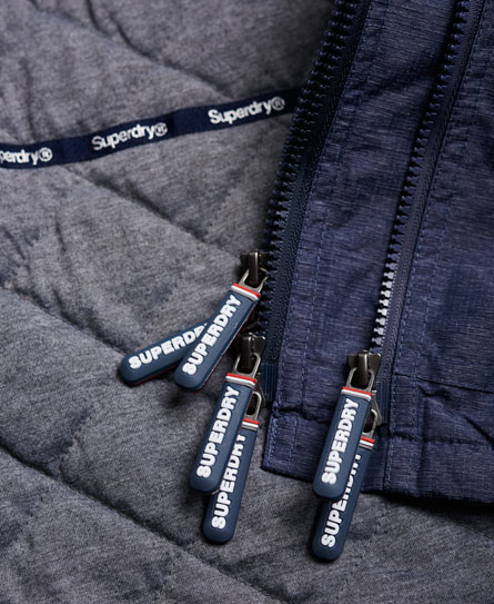 Superdry Hooded SD-Wind Yachter Jacket