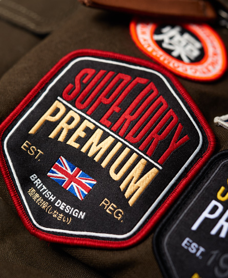 Superdry Oatman Backpack