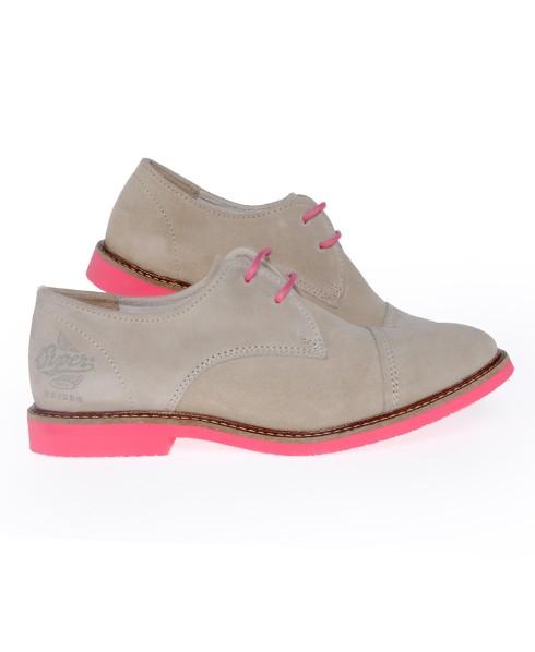 Superdry Davison Shoe Beige