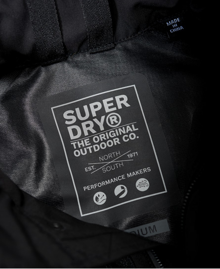 Superdry Fleet Jacket