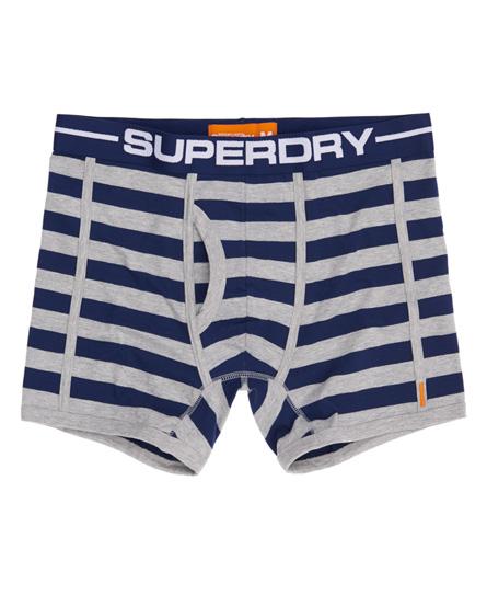 Superdry Sport Boxer  Grey
