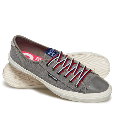 Superdry College Low Pro Luxe sneakers thumbnail